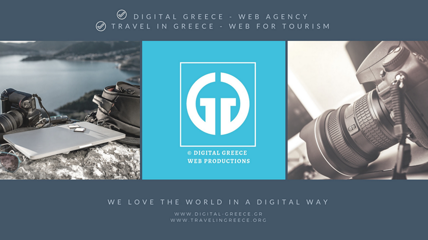 Digital Greece Web Agency