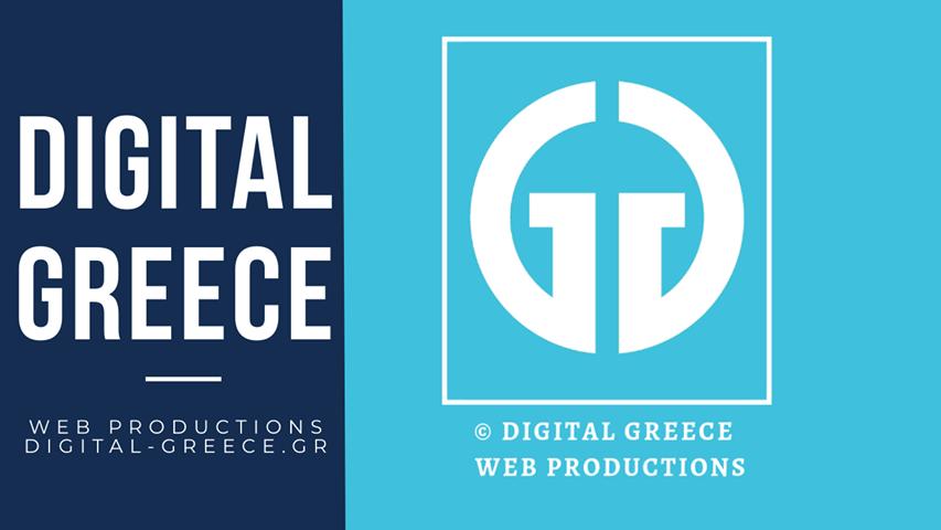 Digital Greece Web Productions