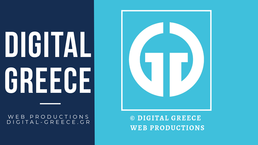Digital Greece Web Productions